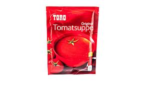 Toro original tomatsuppe