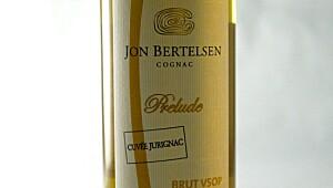 Jon Bertelsen Prelude V.S.O.P.