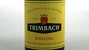 Trimbach Riesling 2010