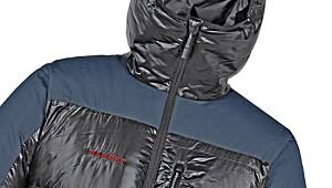 Mammut Ambler Hoodes jacket