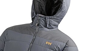 Helly Hansen Odin Down Parka