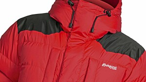 Bergans Down Expedition Parka