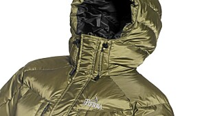 Tierra Ace Down Jacket