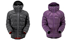 Montane North Star Jacket