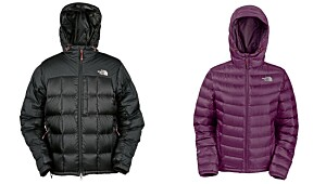 The North Face Catalyst Jacket