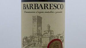 Produttori Barbaresco 2007