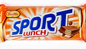 Cloetta Sport Lunch