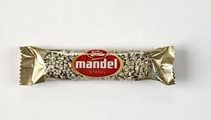 Mandelstang