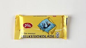 Melkesjokolade Eventyr