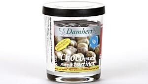 Damhert Nutrition Chocopasta