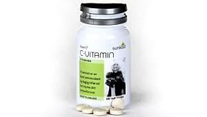 Ester C C-vitamin
