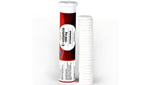 C-vitamin 1000 mg