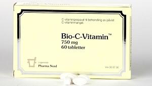 Bio-C-Vitamin