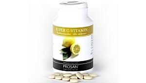 Super C-vitamin