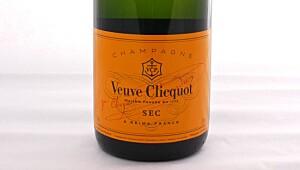 Veuve Clicquot, Sec