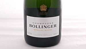 Bollinger Spécial Cuvée, Brut