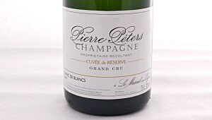 Pierre Peters Cuvée de Reserve Grand Cru, Brut