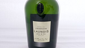 Launois Blanc de Blanc Millesime 2005, Brut