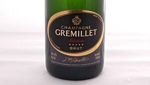Grémillet Brut Selection
