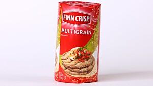 Finn Crisp – Multigrain
