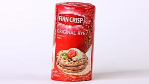Finn Crisp – Original rye