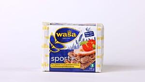 Wasa – Sport +