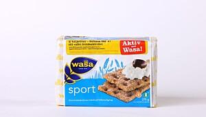 Wasa – Sport