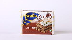 Wasa – Husmann
