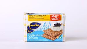 Wasa – Delikatess sesam