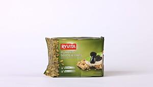 Ryvita – Pumkin, Seeds & Oats