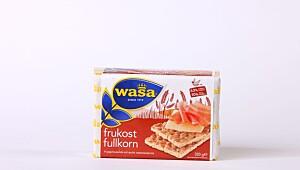 Wasa – Frukost fullkorn