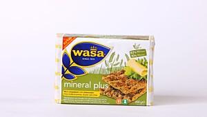 Wasa – Mineral plus