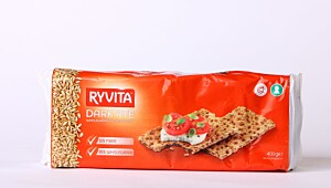 Ryvita – Dark rye