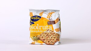 Wasa – Solruta pumpkin seeds