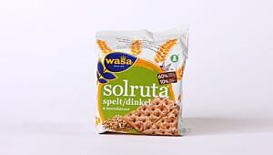 Wasa – Solruta spelt/dinkel