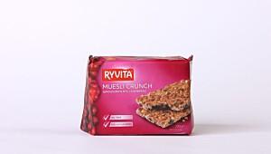 Ryvita – Muesli Crunch