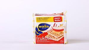 Wasa – Frukost