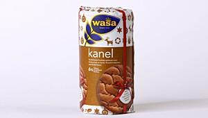 Wasa – Kanel
