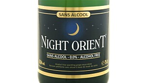 Night Orient Sans Alcool