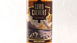 Original Lord Calvert