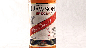 Peter Dawson Special
