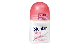 Sterilan Fresh & Fruity