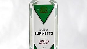 Burnett's London Dry Gin