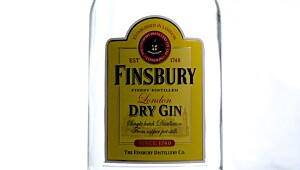 Finsbury London Dry