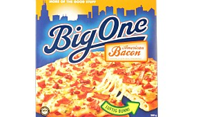 Big One, American Bacon