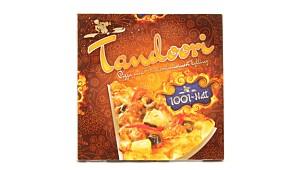 Tandoori, 1001 natt