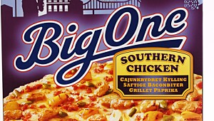 Big One, Southern Chicken
