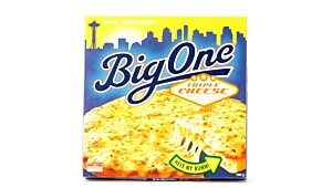 Big One, Triple Cheese