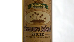 Berentsens Treasure Island Spiced
