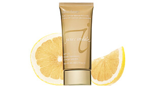 Jane Iredale Glow Time Full Coverage Mineral BB-Cream